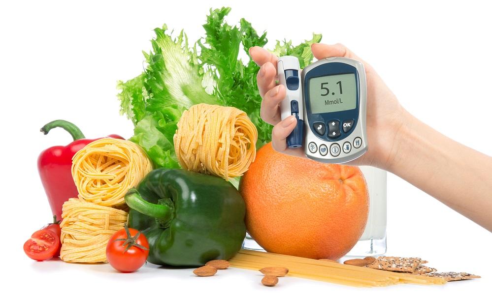 Диабет диета