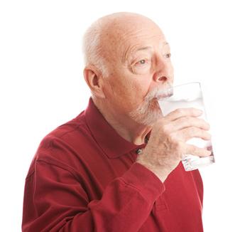 Жажда и избыточное мочеиспускание при сахарном диабете