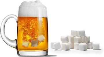 Как влияет пиво на сахар в крови