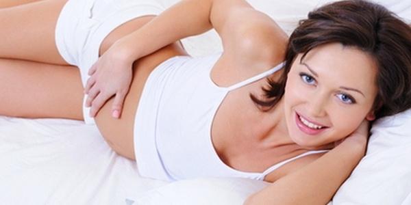 гемоглобин и норма у беременных