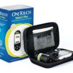 Глюкометр One Touch Select Plus: инструкция, цена, отзывы