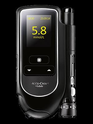 Accu-check Mobile