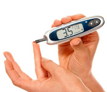 Анализы крови сахар 5