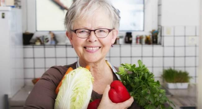 питание для женщин после 50 лет-правильное питание после 50 лет для женщин