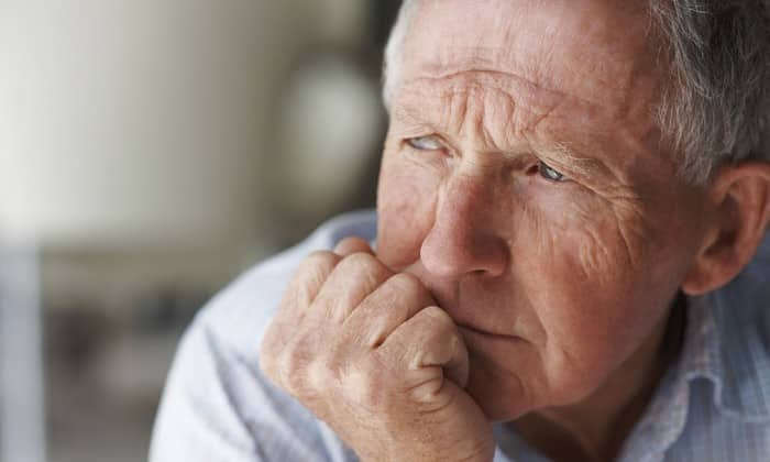 В пожилом возрасте (старше 65 лет) следует отказаться от приема лекарства
