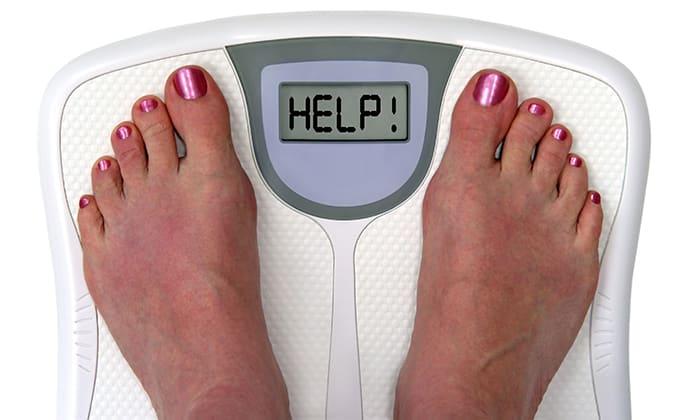 Редуксин допустимо использовать при условии, что диеты или физические нагрузки уже применялись, но не обеспечили нужный результат