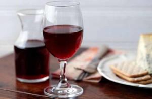 Вредные свойства домашнего вина