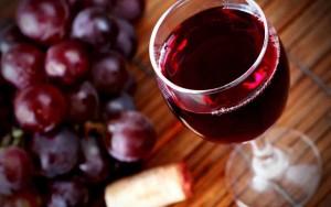 Вино полезно в меру