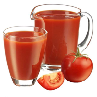 Делаем томатный сок из томатной пасты