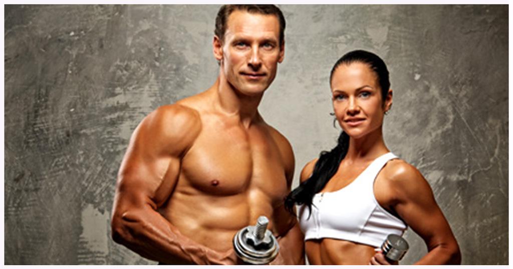 Секреты и советы для набора мышечной массы
