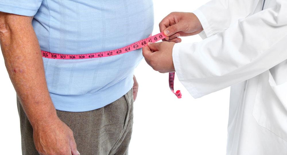 Похудение проходит под постоянным врачебным контролем