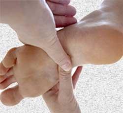 Жжение подошв ног. Лечение народным способом