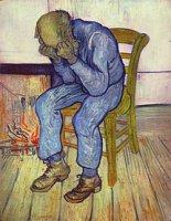 Картина Ван Гога Депрессивное растройство