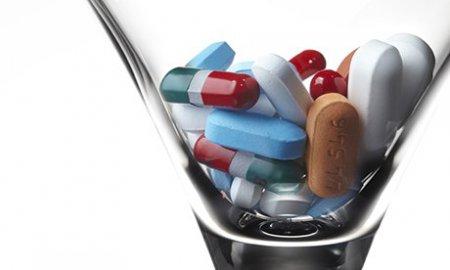 Антидепрессанты можно принимать только после консультации с врачом