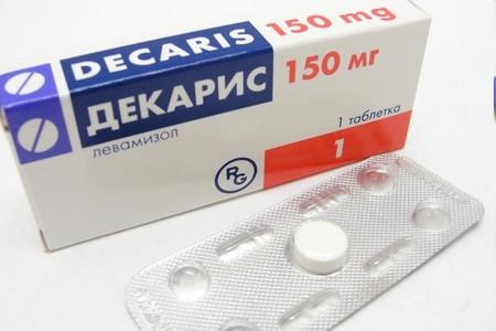 Упаковка и таблетка