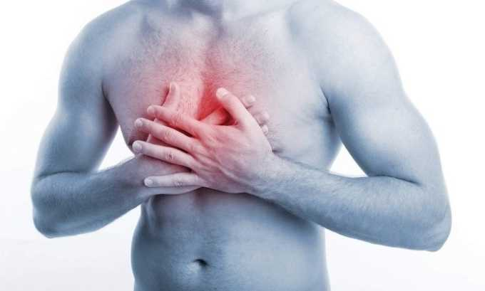 Препарат помогает в лечении заболеваний дыхательных путей
