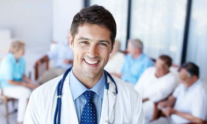 Нельзя самому, без консультации врача начинать принимать препарат или изменять назначенную дозу