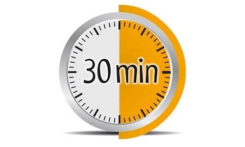 После подкожного введения действующее вещество препарата абсорбируется на 100% и достигает плазменной концентрации в течение 30 минут