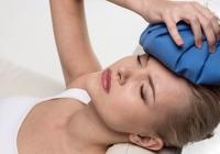 Как лечить ушибы?