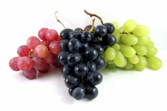 Лечебные и полезные свойства винограда считаются доказанными