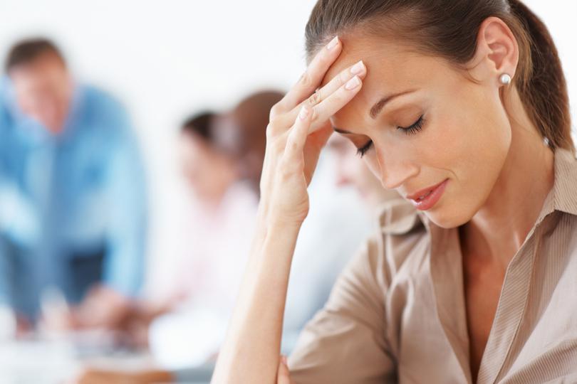 Головная боль при гипотонии