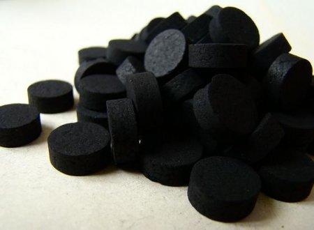 Активированный уголь при панкреатите