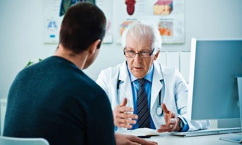В случае передозировки лучше обратиться к доктору