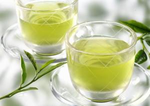 повышенный холестерин у женщин лечение зеленым чаем