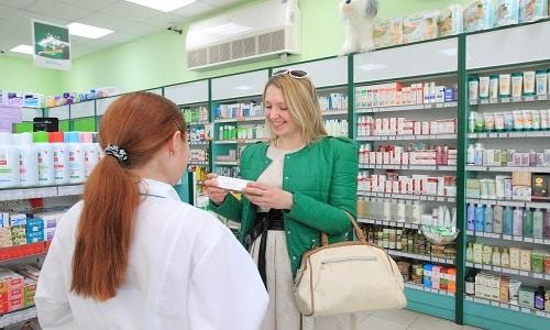 Без врачебного назначения приобрести медикамент невозможно