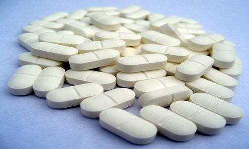 Диабетон МВ выпускается в форме таблеток