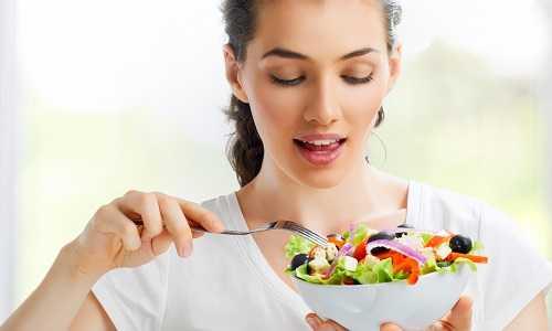 Препарат назначается во время или после приема пищи