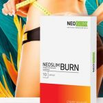 Neo Slim Burn капсулы против жира на животе и боках