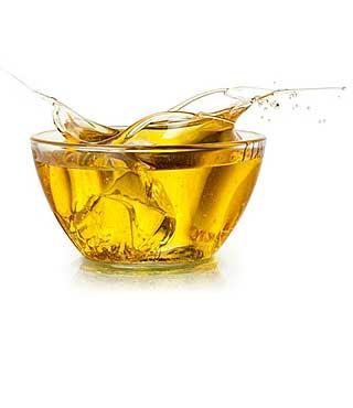 масло из семян льна фото
