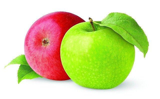 можно ли яблоки +при диабете