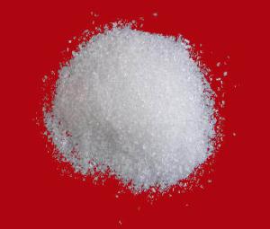 Цикламат - сахарозаменитель
