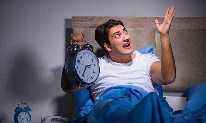Диабетон МВ может вызывать нарушения сна