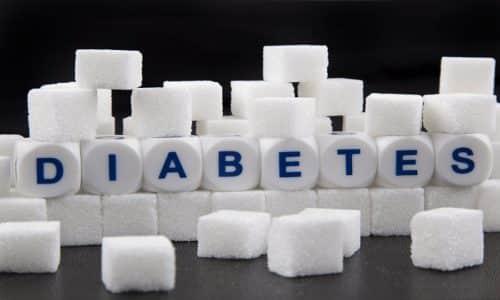 Вобэнзим можно принимать в качестве вспомогательного средства при сахарном диабете
