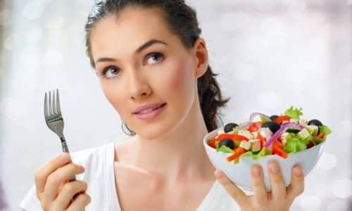 Принимают препарат за 15-30 минут до еды