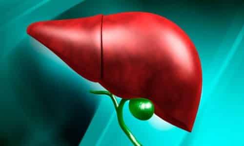Крайне нежелательно применять лекарство при острых и хронических болезнях печени