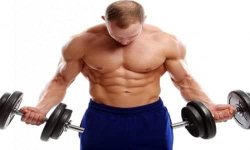 Инсулиновый курс бодибилдеру нужен для ускоренного набора веса
