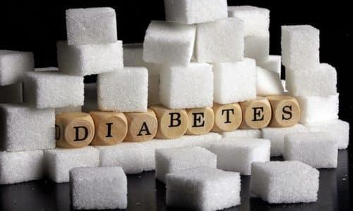Препарат применяется для лечения сахарного диабета 2 типа