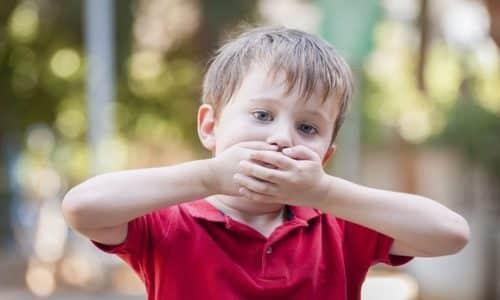 Использование для лечения в детском возрасте не рекомендовано