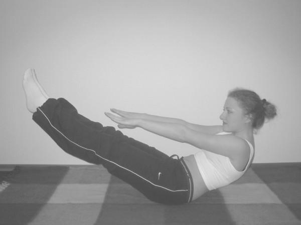 Упражнения при панкреатите и холецистите