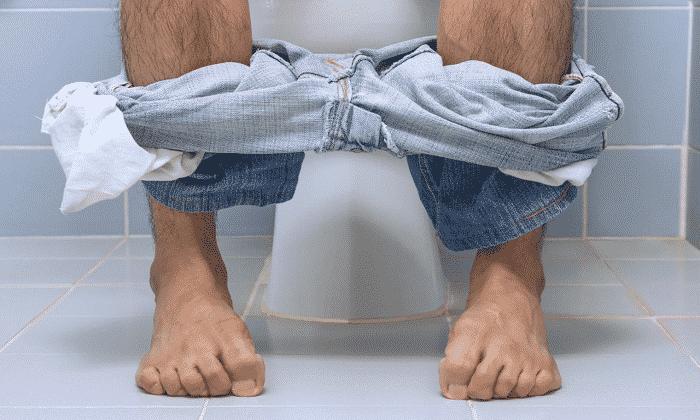 Сиофор может вызвать появление диареи