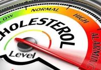 Диетическое питание при высоком уровне холестерина