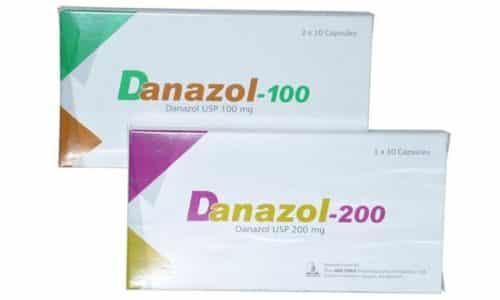 Даназол - способствует увеличению концентрации глюкозы в крови