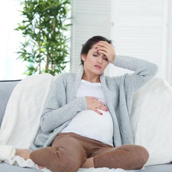 Гипертоническая болезнь при беременности