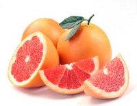 Фрукты при сахарном диабете - грейпфрут