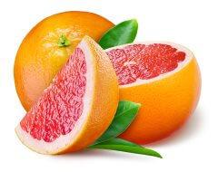Грейпфрут - описание, польза и вред