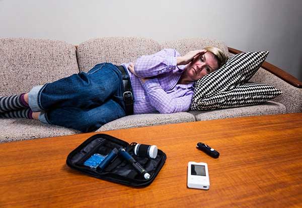 Причины возникновения сахарного диабета и способы лечения